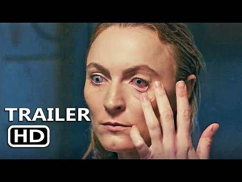 ALONE Official Trailer (2020) Horror Movie