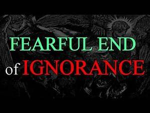 Fearful End of Ignorance - Pilgrim's Progress Lecture / Puritan Reformed Christian Audio