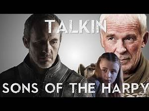 Game of Thrones - Talkin S5E4 Sons of the Harpy