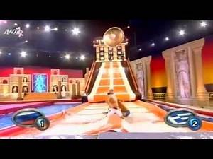 The Biggest Game Show In The World Επεισόδιο 1 ΠΡΕΜΙΕΡΑ