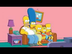 The Simpsons Episodes, Characters, Movie, & Intro Theme Review