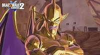 Dragon Ball Xenoverse 2: Super 17 The Shadow Dragons Special Quotes