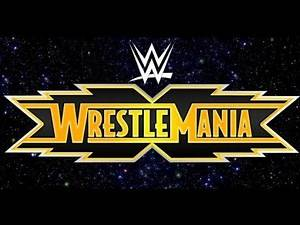 WWE WrestleMania DVD Pickups - April 2019