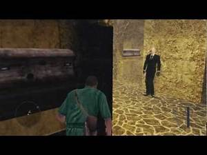 Manhunt 2 (PC) HD Walkthrough - 16. Personality Clash