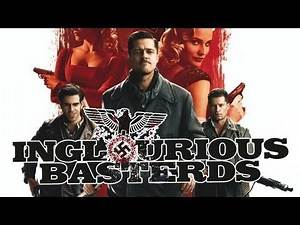 Inglourious Basterds -- Review #JPMN