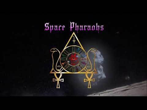 Space Pharaohs Space Medley live