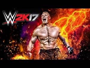 WWE 2K17-Multiplayer Gameplay