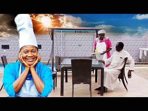 The Maid I Maltreated Is My Lost Daughter - African Movies|Nigerian Movies 2020|Nigerian Movies