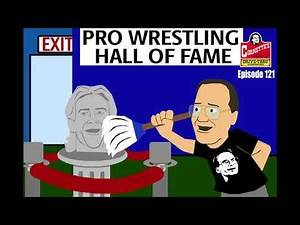 Jim Cornette on If The Four Horsemen Should Be In The Wrestling Observer Hall Of Fame