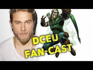 TOP 18 Actors we want to see in DC Extended universe