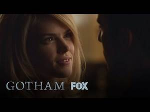 Barbara Conquers One Of Her Biggest Fears | Season 1 Ep. 20 | GOTHAM