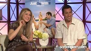 How Jennifer Aniston Ended Up Such Close Friends With Adam Sandler