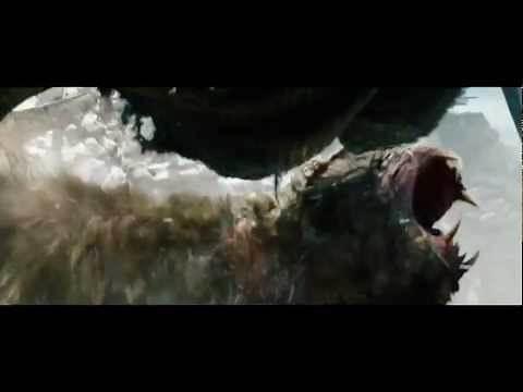 Wrath of the Titans (3D) ~ Trailer