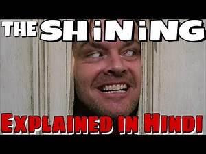 THE SHINING (1980) Explained in Hindi || THE SHINING (1980) समझिये हिंदी में