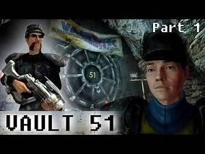 New Vegas Mods: Vault 51 - Part 1