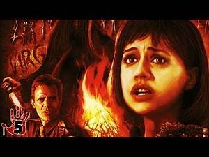 Top 5 Scariest Forgotten Horror Movies - Part 11