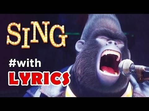 "SING song ""I'm Still Standing"" with LYRICS no CUTSCENES"