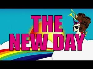 The New Day Entrance Video