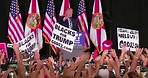 US Election 2016: Final 24 hour countdown