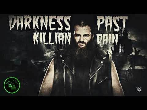 "2020: Killian Dain WWE Theme Song - ""Darkness Past"" [OFFICIAL THEME] ᴴᴰ"