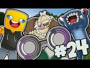 THE BALANCE BADGE!! [24] - PIXELMON W/Ash & Amy!
