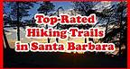 5 Top-Rated Hiking Trails in Santa Barbara, California | United States Hiking Trails