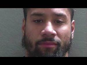 Jimmy Uso Arrested 2nd time in 2019!