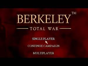 Let's Play - Berkeley: Total War - PC