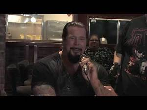 Kevin Nash On CM Punk