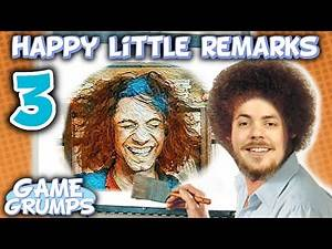 Danny & Arin's Playful Remarks & Comments PART 3 - Game Grumps Laughter Compilation