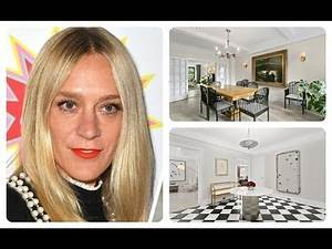 ★ Look Inside Chloe Sevigny 'S Park Slope Apartment | HD