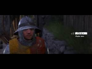 Kingdom come deliverance PART 5