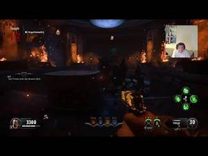 Call of duty Black ops 4 Zombies gameplay All maps !!!!