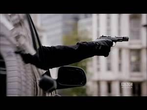 LAW & ORDER: UK New Season 2011 Teaser