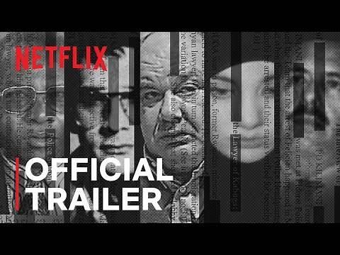 World's Most Wanted | Official Trailer | Netflix