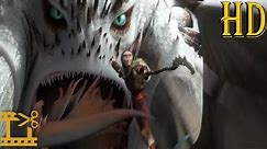 How To Train Dragon 2 - Alpha Dragon Fight   HD