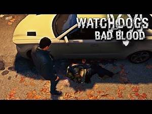 Watch Dogs: Bad Blood - Mission #7 - Connections (DLC)