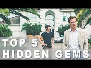 TOP 5 HIDDEN GEMS 2016! (movies you might have missed)