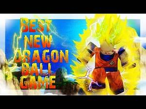 This NEW DRAGON BALL Game Is AMAZING | Dragon Ball Final Remastered Roblox