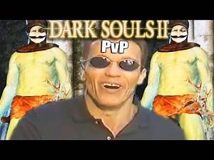 Dark Souls 2 PvP: And I Thought Dark Souls 3 Was Bad...