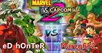 Marvel vs Capcom 2: New Age of Heroes - eD_hOnTeR vs Marco652
