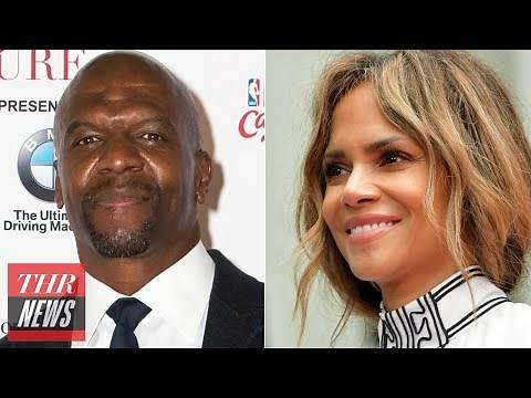 Don Lemon & Terry Crews Have Heated BLM Exchange, Halle Berry Backs Out of Trans Role Bid | THR News