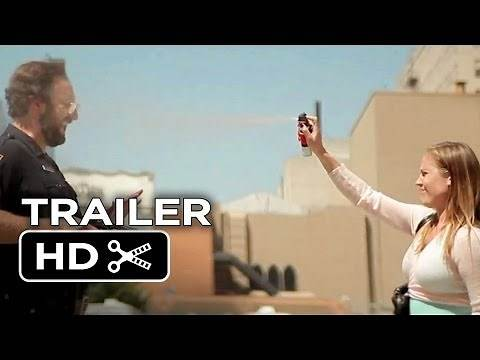 Wrong Cops Official Trailer #1 (2013) - Quentin Dupieux Movie HD