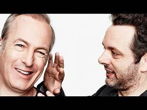 Actors on Actors presented by Autograph Collection: Michael Sheen & Bob Odenkirk