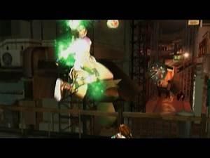 Tekken 5 - Christie with Raven's Moves