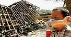 四川汶川大地震 视频