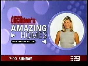 Channel Nine Perth - Promo and Presentation Montage (28.8.2002)
