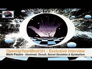 Learn About The illuminati with Mark Passio - Incredible Interview