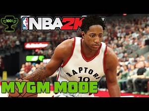 NBA 2K17 MyGM: 3 Moves to make as the Toronto Raptors in NBA 2K17 MyGM / MyLeague Mode
