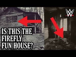 Is This The Real Firefly Fun House??? Bray Wyatt WWE Theory Video